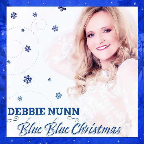 Blue Blue Christmas (Digital Music)