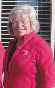 Alice Wallace - Bonner SWCD board member