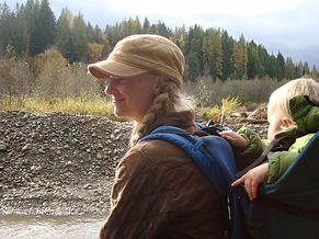 Jessica Erickson | Pack River Watershed | Bonner County