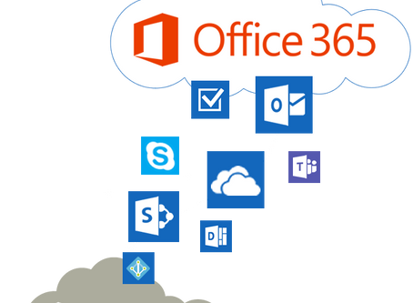 CASE STUDY: Office 365 Tenant to Tenant Migration