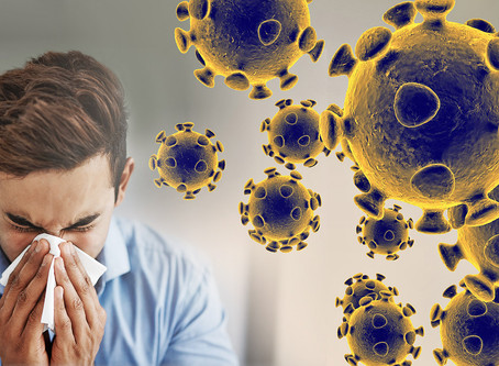 Coronavirus and your Business:  Your Essential I.T. Checklist