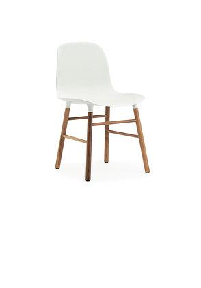 NORMANN COPENHAGEN Form Chair Walnut