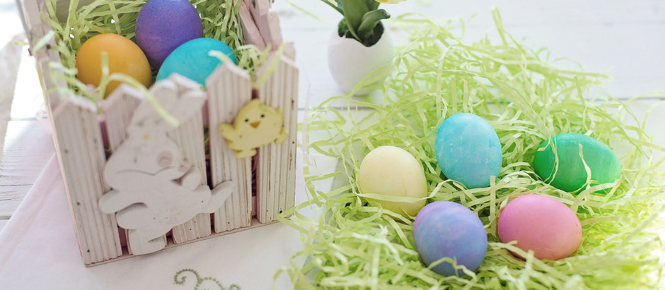 Mental Health Tip of the Week April 8th How to Celebrate the Holidays in a Time of Uncertainty