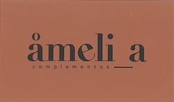 AMELIA COMPLEMENTOS