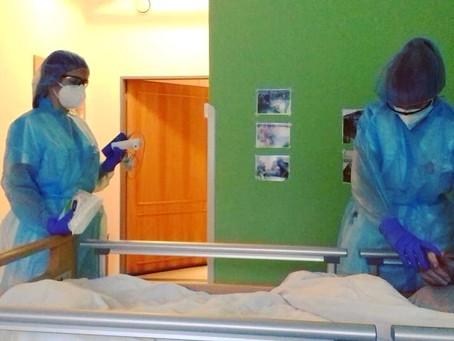 Praxe zdravotnických oborů