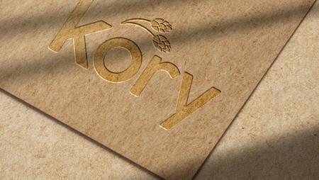 Logo Kory