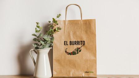 Sac El Burrito