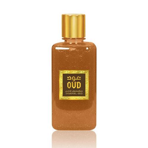 OUD & GOLD