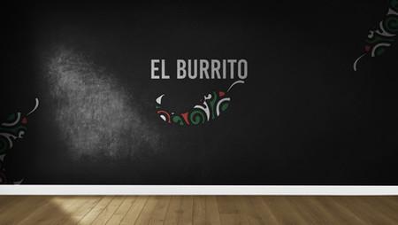 El Burrito Papier Paint