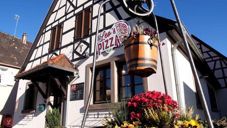 Leo's Pizza