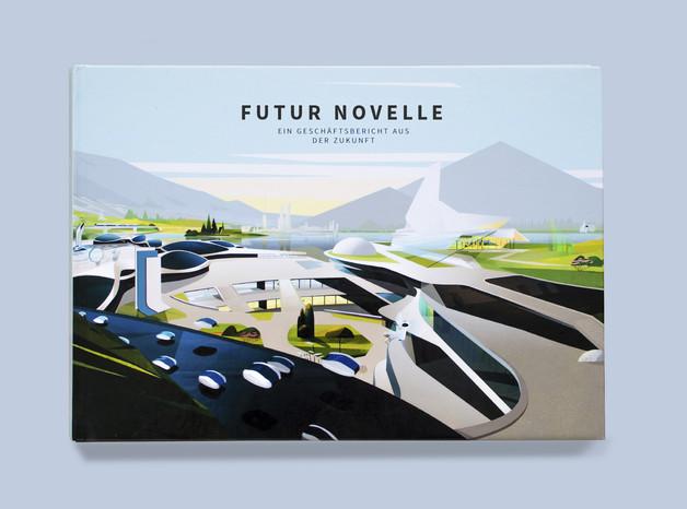 Futur Novelle