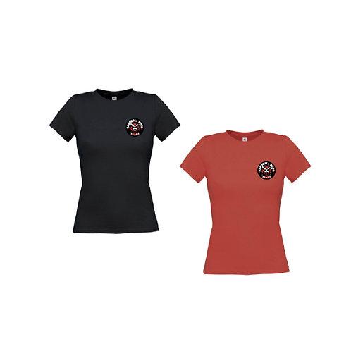 Tee Shirt B&C Women Only