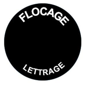 Flocage Lettrage