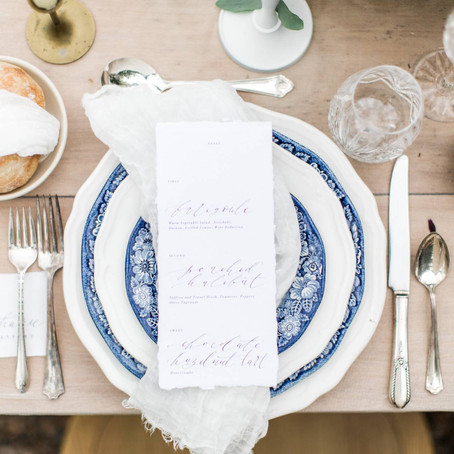Why We Think Wedding Stationery is Important