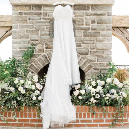 2019 Wedding Design Trends