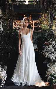Sienne By Alexandra Grecco. Sold at Halifax Bridal Shop, Yours, By E.