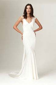 Alma bridal dress by Savannah Miller - Sold at Halifax Bridal Salon, Yours, By E.