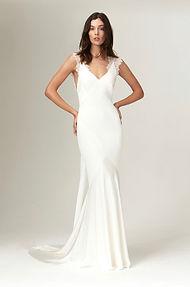 Alma bridal dress by Savannah Miller - Sold at Halifax Bridal Salon, Yours, By E.