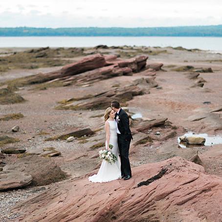 Planning a Destination Wedding within Atlantic Canada