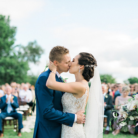 The Dos and Don'ts of Being a Wedding Guest