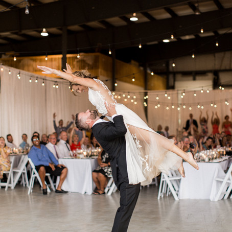 50 First Dance Songs