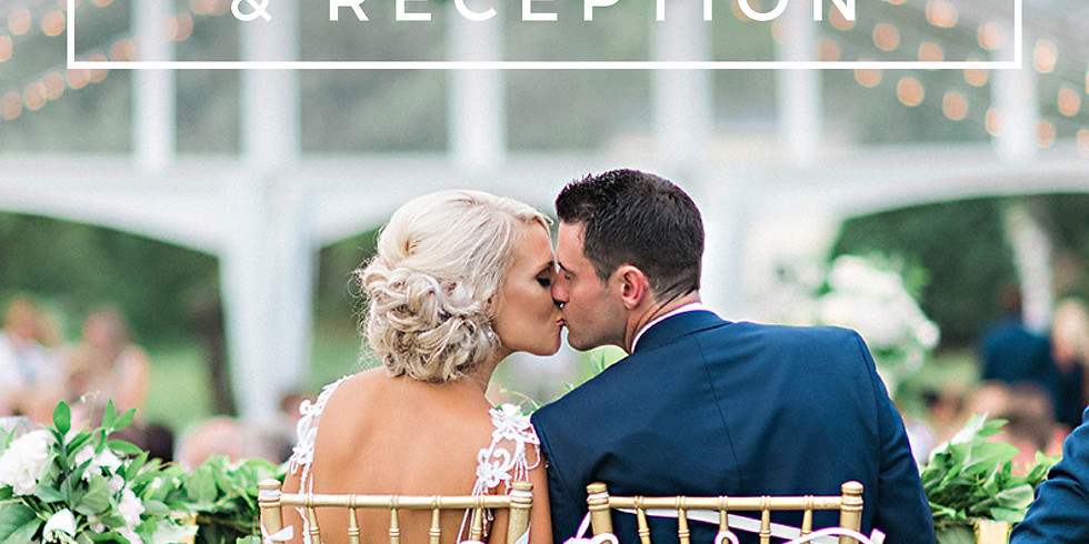 EP Planning Series - The Ceremony & Reception
