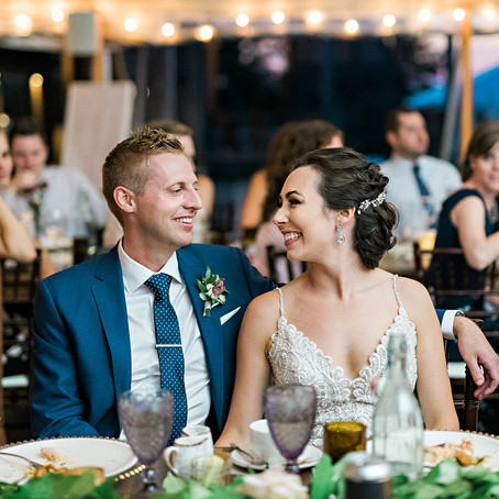 Tips for a Successful Wedding Speech