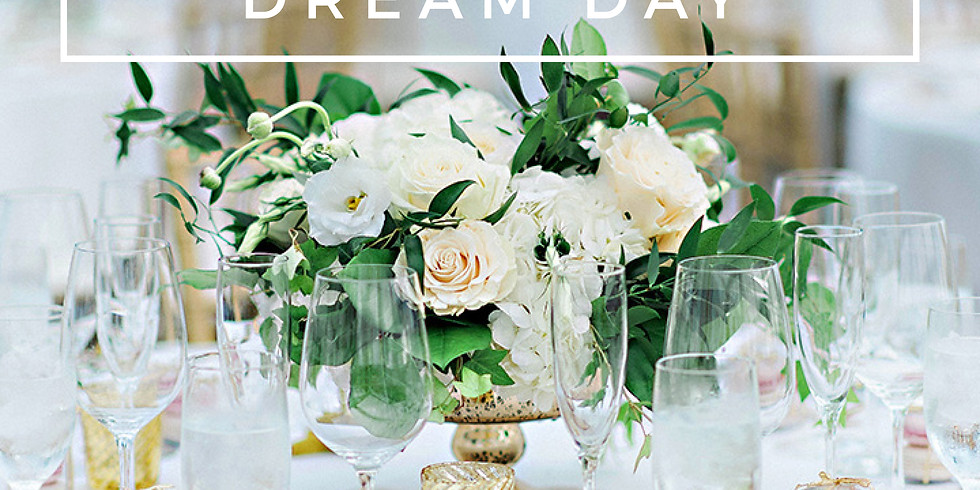 EP Planning Series - Designing your Dream Day