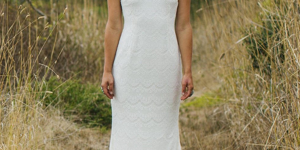 Bridal Gown Consultation August 15