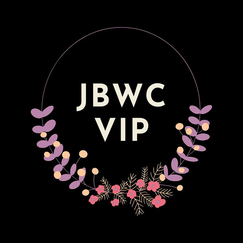 VIP EVENT BUNDLE