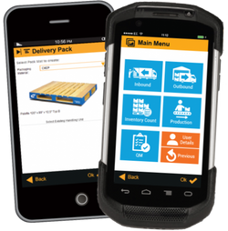 SAP Mobile Apps