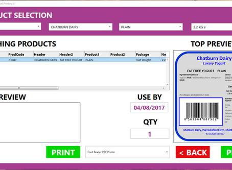 Web Printing Portal - Now Open!