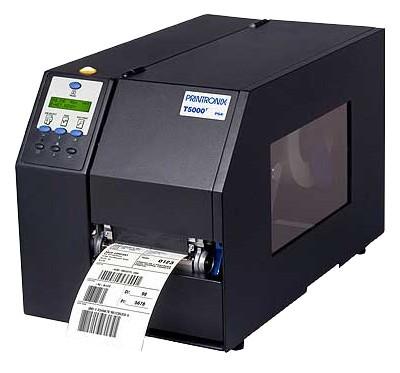 Printronix T5000 barcode label printer