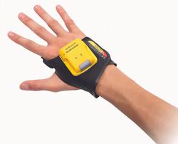 Back of Hand Scanner