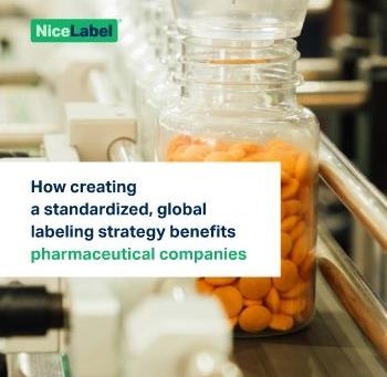 Centralizing and standardizing pharmaceutical labeling