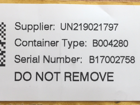 Support for RFID Barcode Label Printers