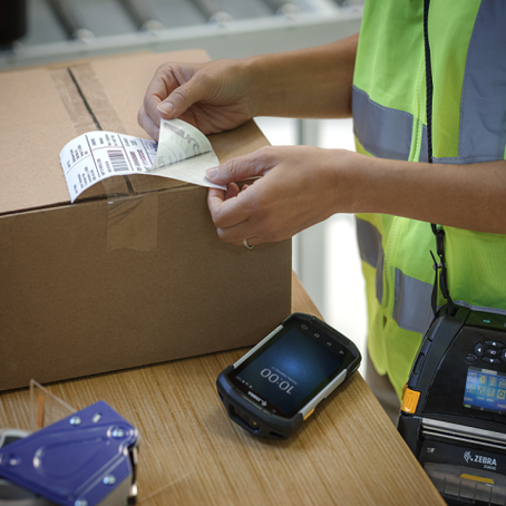 Printing Complex Barcode Labels from SAP S/4HANA Made Simple