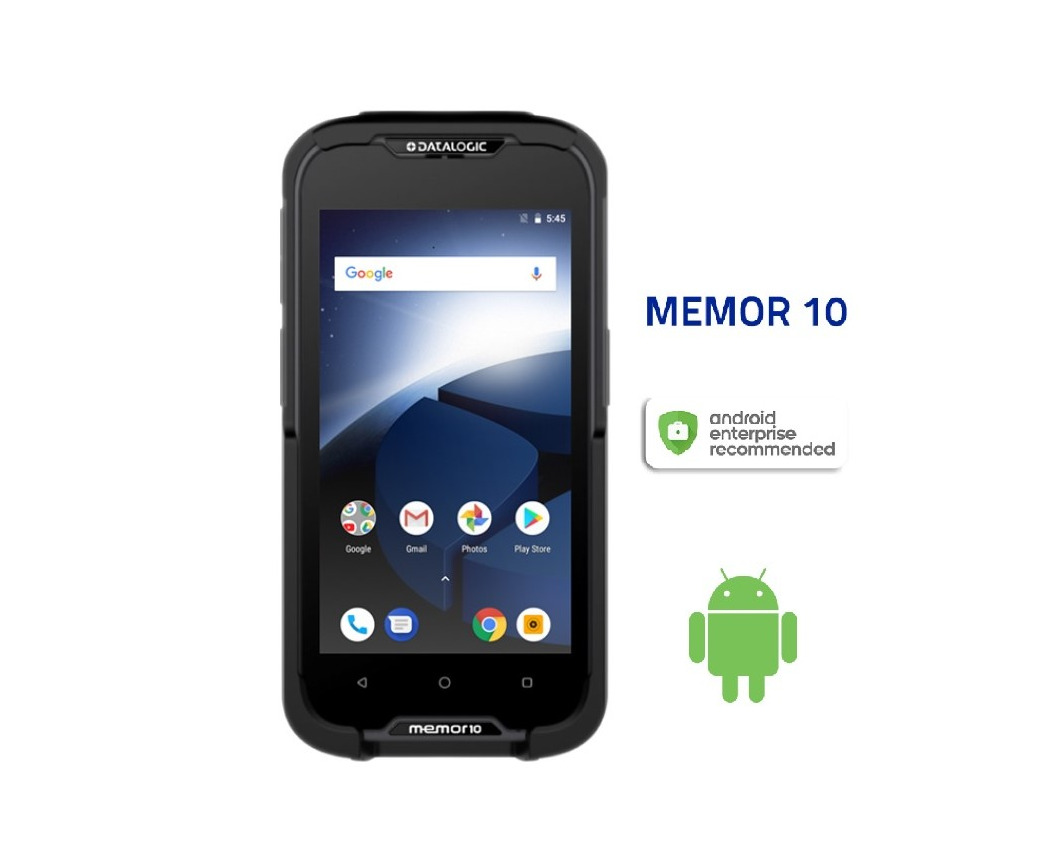 Memor 10 Enterprise - Datalogic