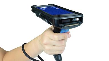 Pistol grip or hand held