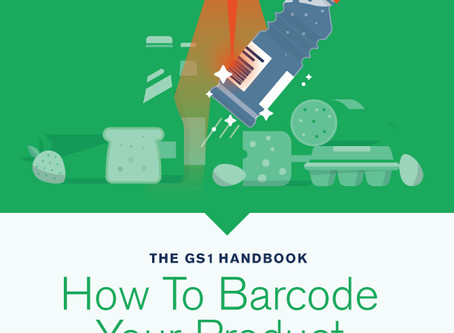 How to Barcode your Products - GS1 Help Guides