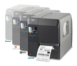 Sato 4NX Smart Printer Emulation