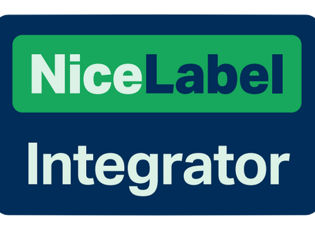 NiceLabel Integrator Status for Barcode-IT