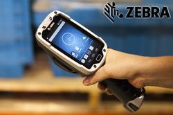 Zebra TC8000