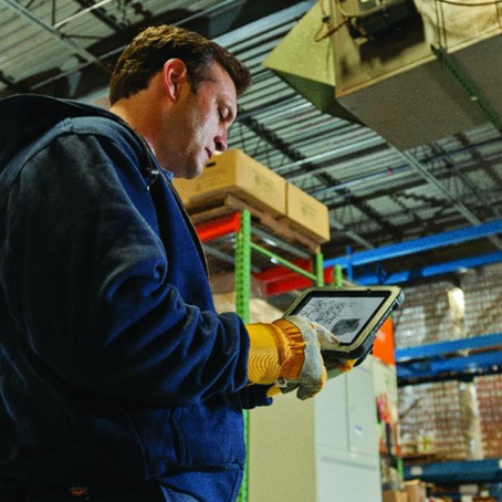 Is Your Wireless Infrastructure Hurting Your Warehouse Operations?
