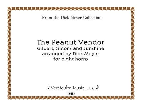 The Peanut Vendor