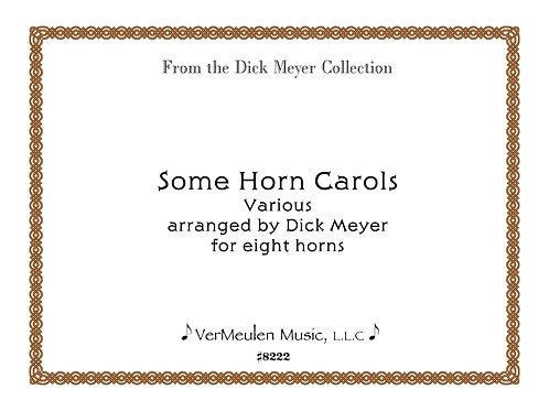 Some Horn Carols