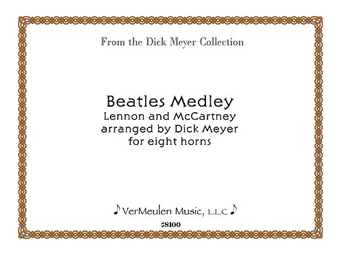 Beatles Medley