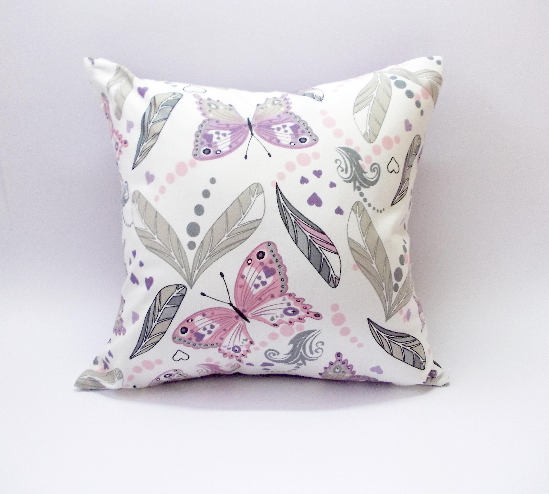 Diseño Sueño Mariposas Rosadas