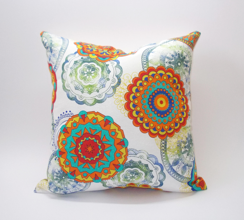 Diseño Mandalas Azul