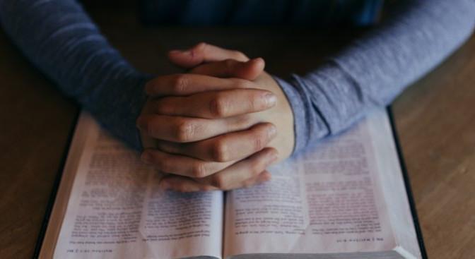 Praying Always